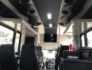 Used 2010 Ford F-550 Mini Bus Limo Glaval Bus - Melbourne, Florida - $59,000