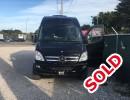 Used 2012 Mercedes-Benz Sprinter Van Limo HQ Custom Design - Davie, Florida - $59,000