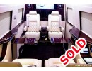 2012, Mercedes-Benz Sprinter, Van Limo, HQ Custom Design