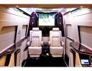 Used 2012 Mercedes-Benz Sprinter Van Limo HQ Custom Design - Davie, Florida - $74,900
