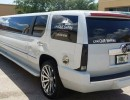 2007, SUV Stretch Limo, Pinnacle Limousine Manufacturing, 60,000 miles