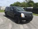 2007, SUV Limo, 69,270 miles