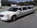 2007, Cadillac DTS, Sedan Stretch Limo, DaBryan