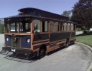 1999, Boyertown Trolley, Trolley Car Limo