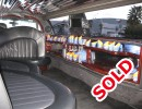 Used 2009 Lincoln Town Car Sedan Stretch Limo Tiffany Coachworks - Las Vegas, Nevada - $10,950