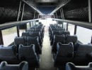 Used 2007 Freightliner Coach Motorcoach Limo Glaval Bus - Oregon, Ohio - $76,000