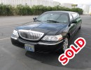 Used 2010 Lincoln Town Car Sedan Stretch Limo Krystal - Las Vegas, Nevada - $19,950
