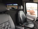 Used 2016 Mercedes-Benz Sprinter Van Shuttle / Tour  - chicago, Illinois - $75,900