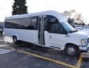 2017, Ford E-450, Mini Bus Shuttle / Tour