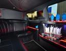 Used 2013 Lincoln MKT Sedan Stretch Limo Royale - Fontana, California - $39,995