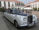 1959, Rolls-Royce Silver Cloud, Antique Classic Limo