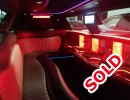 Used 2010 Lincoln Town Car Sedan Stretch Limo Pinnacle Limousine Manufacturing - Los angeles, California - $32,995