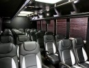 New 2015 Ford F-550 Mini Bus Shuttle / Tour Tiffany Coachworks - Perris, California - $112,750