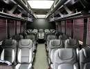 New 2015 Ford F-550 Mini Bus Shuttle / Tour Tiffany Coachworks - Perris, California - $112,750