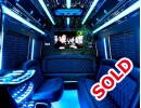 2016, Mercedes-Benz Sprinter, Van Limo, Tiffany Coachworks