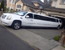 2007, Cadillac Escalade, SUV Stretch Limo, Tiffany Coachworks