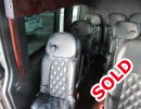 Used 2013 Mercedes-Benz Sprinter Van Shuttle / Tour Battisti Customs - Oregon, Ohio - $62,900