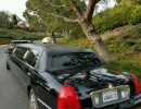 Used 2010 Lincoln Town Car L Sedan Stretch Limo Krystal - newport coast, California - $25,000