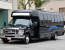 2008, Ford E-450, Mini Bus Limo, Krystal