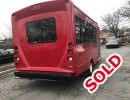 Used 2014 Ford E-450 Van Shuttle / Tour Starcraft Bus - Lake Hopatcong, New Jersey    - $14,999