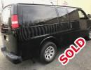 Used 2011 Chevrolet Van Terra Van Shuttle / Tour  - Lake Hopatcong, New Jersey    - $7,999
