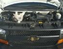 Used 2011 Chevrolet Van Terra Van Shuttle / Tour  - Lake Hopatcong, New Jersey    - $8,500