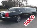 Used 2008 Lincoln Town Car Sedan Stretch Limo Krystal - Cypress, Texas - $29,500