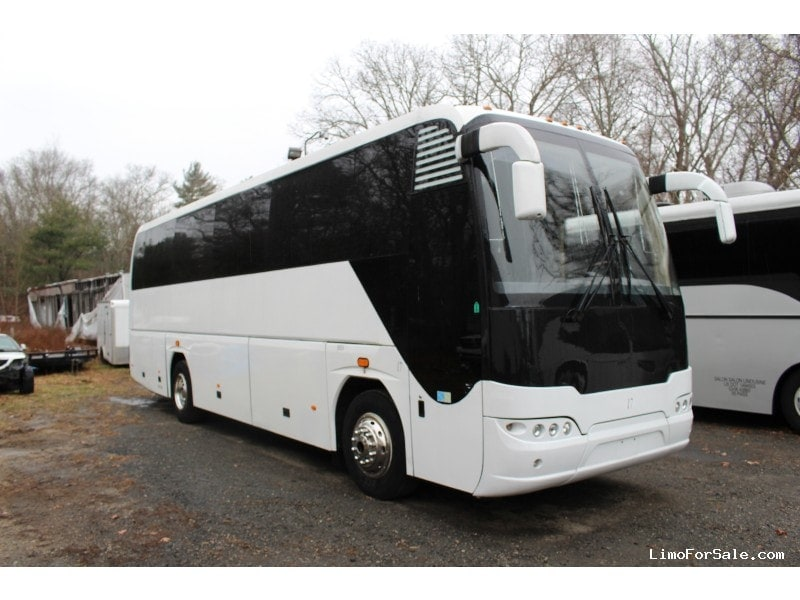 Used 2008 Freightliner Coach Mini Bus Limo Galaxy Coachworks - Westport, Massachusetts - $85,000