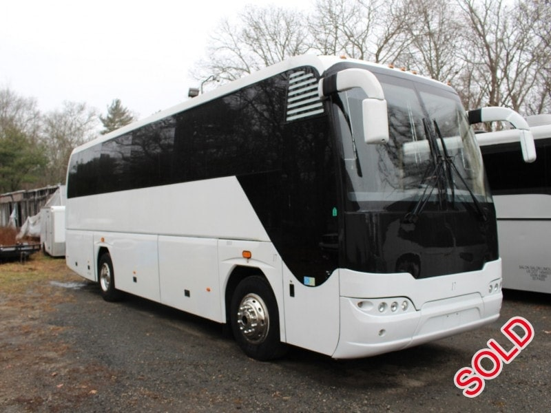 Used 2008 Freightliner Coach Mini Bus Limo Galaxy Coachworks - Westport, Massachusetts - $82,995