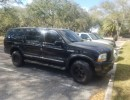 2004, Ford Excursion XLT, SUV Limo, Empire Coach
