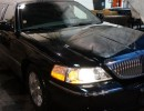 2008, Lincoln Town Car, Sedan Limo