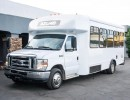 2008, Ford E-450, Mini Bus Limo, Da Vinci Coachworks