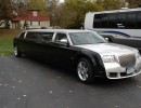 2007, Chrysler 300, Sedan Stretch Limo, Imperial Coachworks