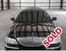 Used 2007 Lincoln Town Car Sedan Stretch Limo Tiffany Coachworks - Cypress, Texas - $3,900