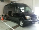 Used 2014 Mercedes-Benz Sprinter Van Shuttle / Tour  - LOS ANGELES, California - $45,000