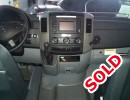 Used 2014 Mercedes-Benz Sprinter Van Shuttle / Tour  - LOS ANGELES, California - $45,000