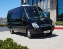 2010, Mercedes-Benz Sprinter, Van Shuttle / Tour