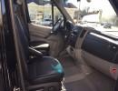 Used 2010 Mercedes-Benz Sprinter Van Shuttle / Tour  - Valencia, California - $29,900
