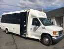 2005, Ford E-450, Mini Bus Limo, Federal