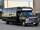 2012, Ford E-450, Mini Bus Shuttle / Tour, Krystal