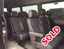 Used 2012 Mercedes-Benz Sprinter Van Shuttle / Tour  - Redondo Beach, California - $26,000