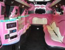 Used 2008 Hummer H3 SUV Stretch Limo Lime Lite Coach Works - Bethany, Oklahoma - $28,000