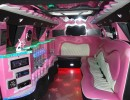 Used 2008 Hummer H3 SUV Stretch Limo Lime Lite Coach Works - Bethany, Oklahoma - $40,000