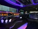 Used 2007 Hummer H2 SUV Stretch Limo Krystal - Fontana, California - $46,900