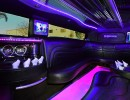 Used 2007 Hummer H2 SUV Stretch Limo Krystal - Fontana, California - $46,900