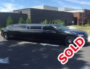 Used 2011 Chrysler 300 Sedan Stretch Limo Executive Coach Builders - Ludlow, Massachusetts - $31,900