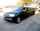 2007, Lincoln Navigator, SUV Stretch Limo, Executive Coach Builders