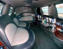 Used 2007 Lincoln Navigator SUV Stretch Limo Executive Coach Builders - TAMPA, Florida - $36,000