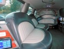 Used 2007 Lincoln Navigator SUV Stretch Limo Executive Coach Builders - TAMPA, Florida - $28,900