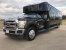 2012, Ford F-550, Mini Bus Limo, Heaven on Wheels